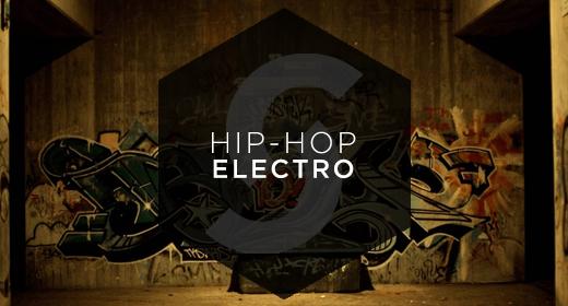 HIP-HOP ELECTRO