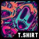 Unmasked T-Shirt Design