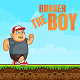 The Runner Boy - Running Game with Admob
