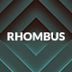 11 Rhombus Backgrounds