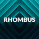 Rhombus Backgrounds