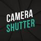 Camera Shutter - 3 Speeds