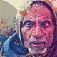 Watercolor Artistic Reveal Effect