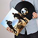 Vinyl Records Mockups