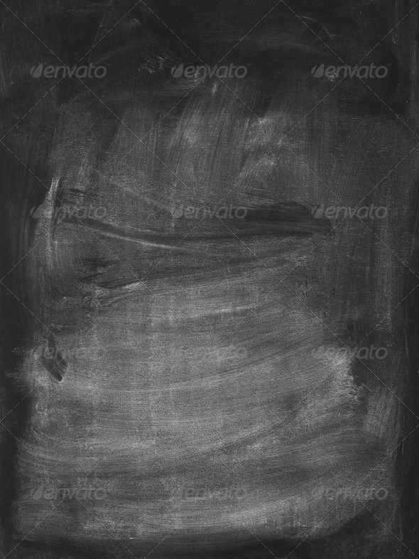 Stock Photo - PhotoDune Blank blackboard 1927582