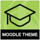 Flora - Responsive Moodle Theme