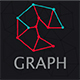 Codegraph - One Page HTML Template