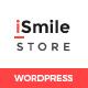 iSmile - Electronic WooCommerce Market