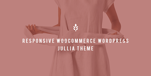 Julia - Responsive WooCommerce WordPress Theme (WooCommerce) Julia - Responsive WooCommerce WordPress Theme (WooCommerce) 01 preview
