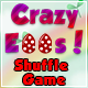 | Crazy Eggs | Shuffle Items game