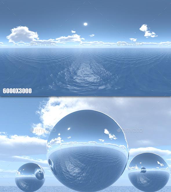 3DOcean Sky 71 19667828