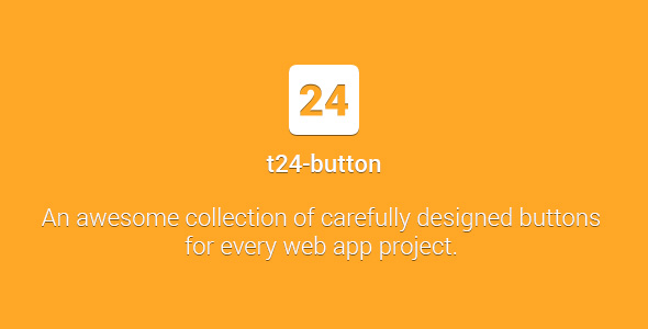 Download t24-button - Awesome Collection of CSS3 Buttons