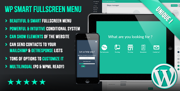 responsive menu WordPress Plugin | PluginsPress com - Part 2
