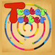 Teeter Totter Unity3D Source Code + Android iOS Deployment + Admob integrated game