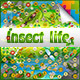 Insect Life Board Game