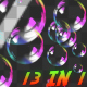 Soap Bubbles Pack V3 13 in 1