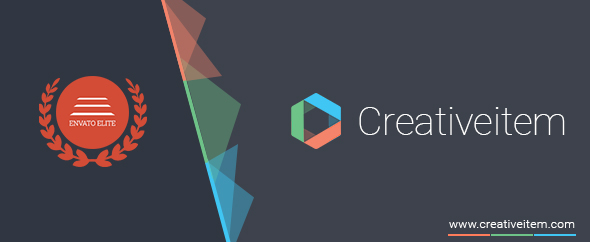 Creativeitem codecanyon