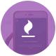 App Landing Page RTL Supprt