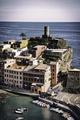 Italia Vernazza