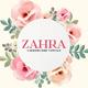 Zahra Serif Typeface