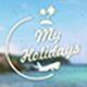 Slideshow - My Holiday