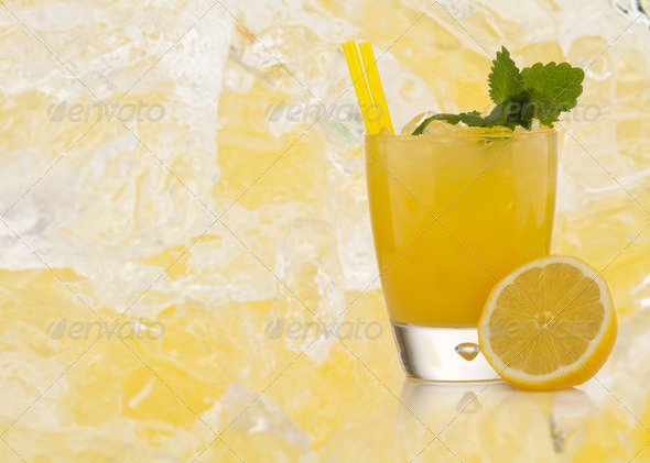 Scorpion Cocktail - Stock Photo - Images