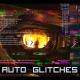 Glitch Auto Generation and Typing