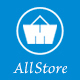 AllStore – Universal WooCommerce WordPress Shop Theme (WooCommerce)