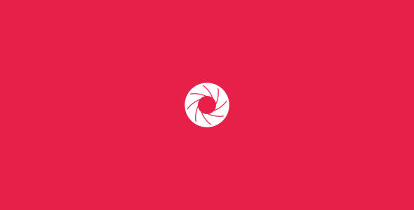 Videohive Shutter Logo Creator 19646552