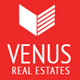 Venus - Real Estate Responsvie HTML Template
