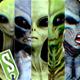 Realistic Aliens Bundle 2