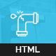 Plombiers - Plumber, Repair Services HTML Template