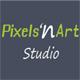 PixelsnArtStudio