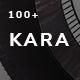 Kara – Multipurpose Email Template