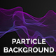 Visual Composer Particle Backgrounds