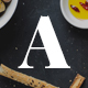 Aperitive - Restaurant/Bar/Food Blog WordPress Theme