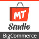 MTStudio Responsive Bigcommerce Theme!