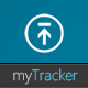 myTracker - Google Analytics дані штовхача класу - WorldWideScripts.net пункт для продажу