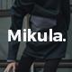 Mikula - Blog and Magazine WordPress theme