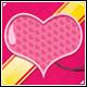 Valentine's day postcard - GraphicRiver Item for Sale