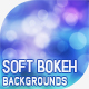 Soft Bokeh Backgrounds
