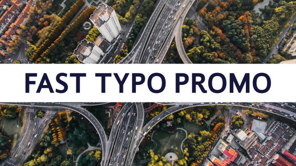 FCP Fast Typo Promo