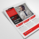 Business Corporate Agency Flyer