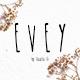 Evey Handwritten Font