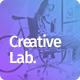 Creative Lab - Creative Studio Portfolio & Agency WordPress Theme