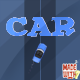 Car Game Template | Admob (Banner + Interstitial ) +in game purchase