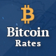 Bitcoin Rates - 163 Currencies Realtime