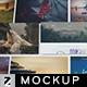 Perspective Presentation Web Mockup v3