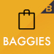 Baggies - BigCoommerce Theme for Bag Shop