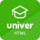 Univer - Education